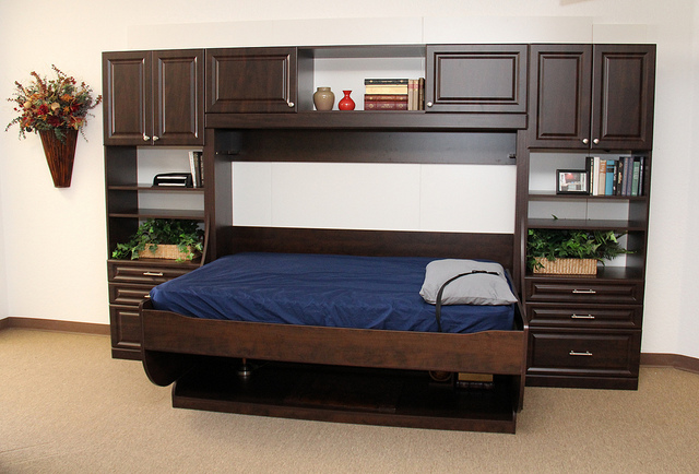 Why Your Home Office Needs A Murphy Bed In Hilton Head Sc More Space Place Hilton Head Sc