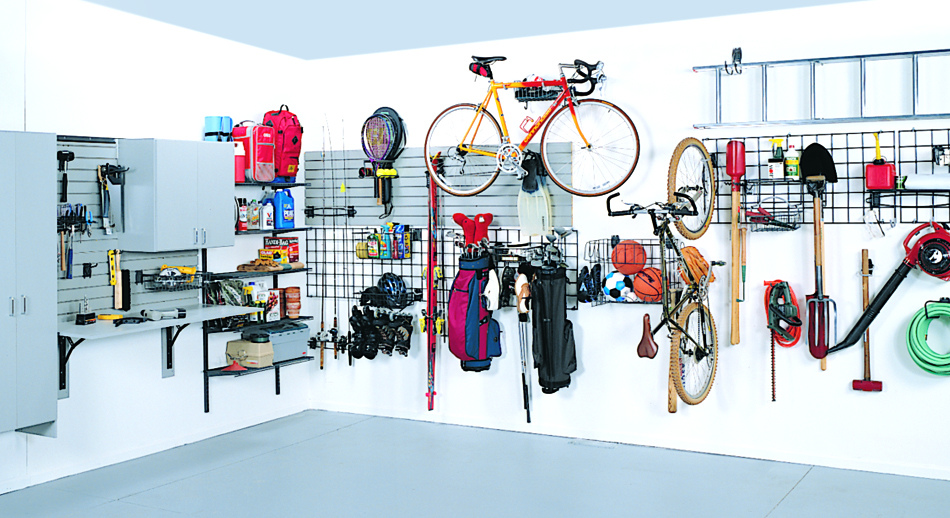 garage storage system Hilton Head and Savannah