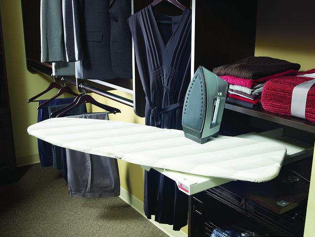 custom closet Hilton Head, SC