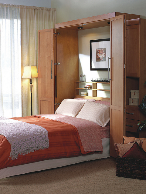 murphy bed savannah