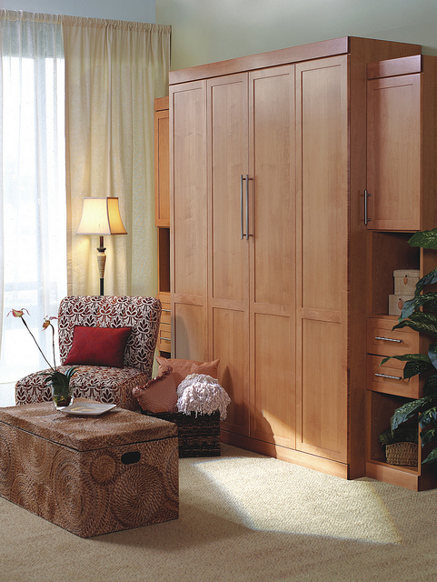 savannah murphy bed
