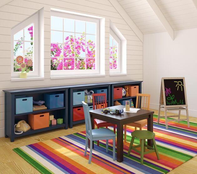 hilton head organizing managing kid clutter