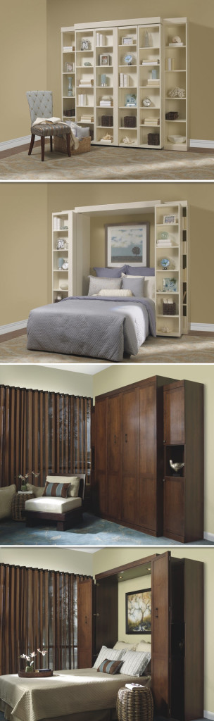 Murphy beds - Houston, TX