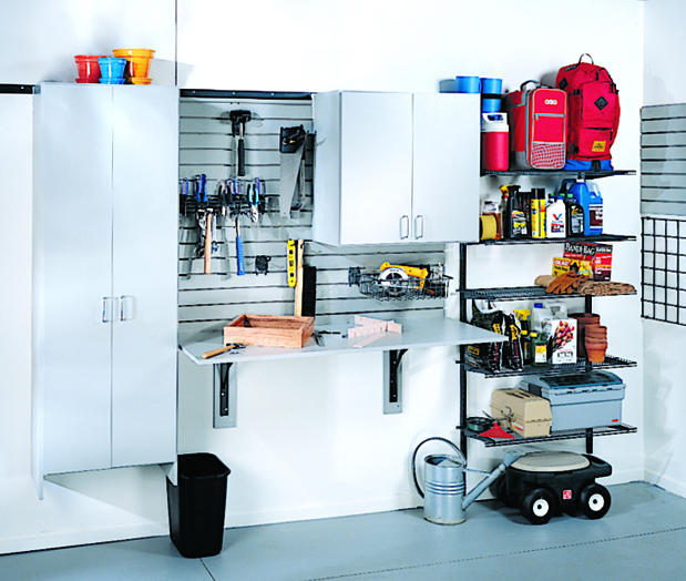 7 Benefits Of Custom Garage Storage U0026 Organization