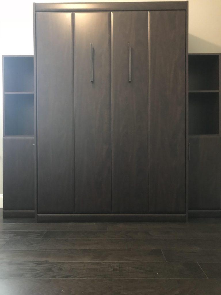 panel bed houston