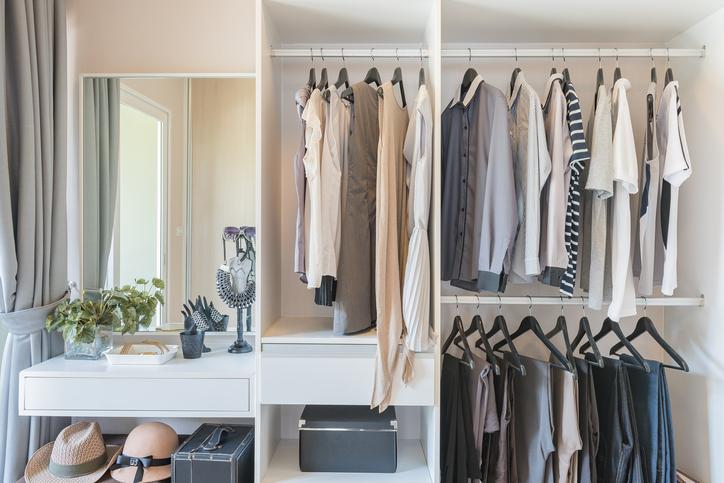 6 Tips For Better Closet Storage U0026 Organization