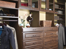 Shop for Custom Closets