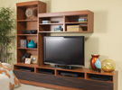 Shop for Custom Media Centers