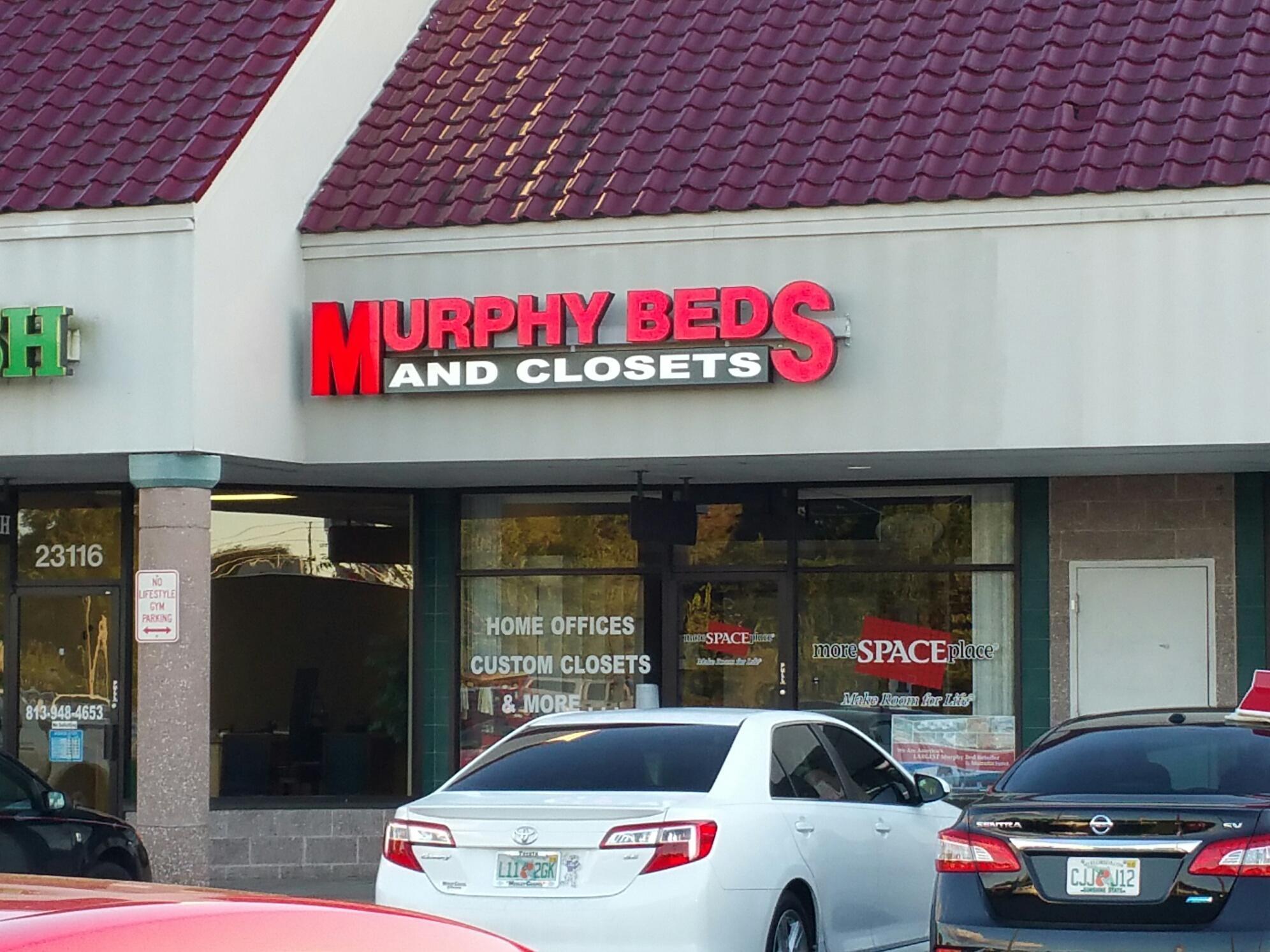 Tampa Murphy Beds Amp Wall Beds Tampa Closet Systems