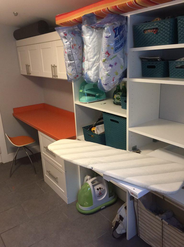 multifunctional storage furniture mt. pleasant