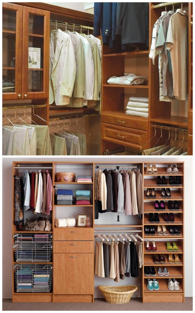 Custom closet systems Myrtle Beach, SC