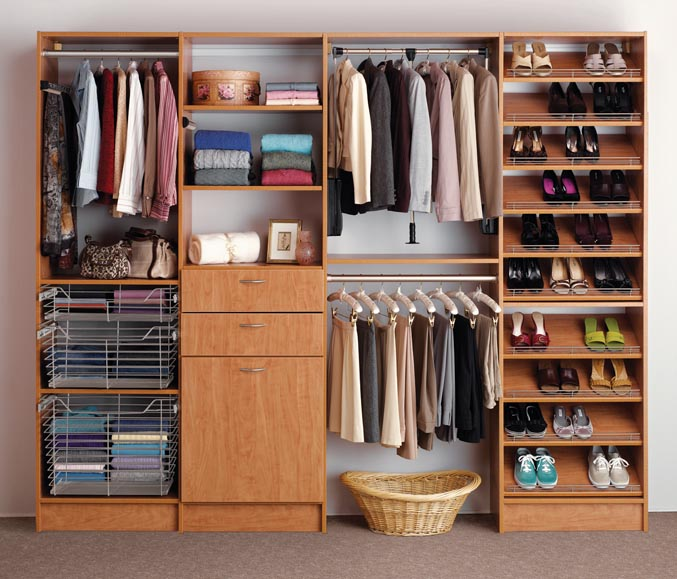 Small Closet Organizing In Myrtle Beach, SC