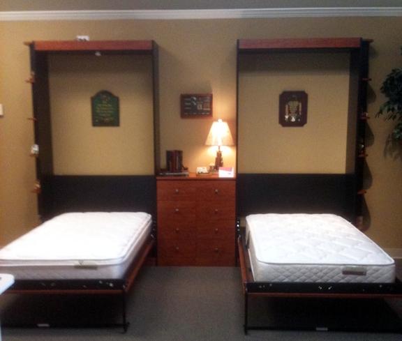 Murphy Bed Name Origin: Myrtle Beach Murphy Beds, Wall Bed, Panel Beds