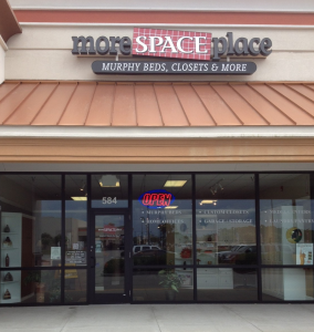 North Myrtle Beach Storefront