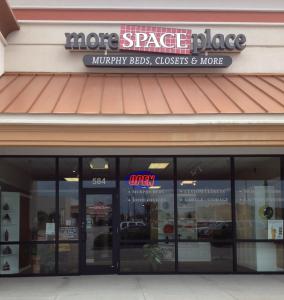 North Myrtle Beach Storefront