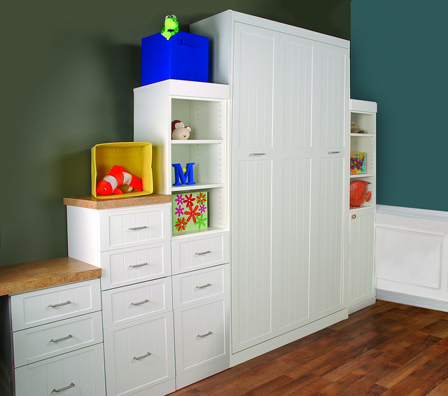 Murphy Bed Name Origin: Eliminate Kid Clutter Today In 3 Steps