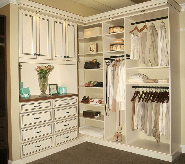 Lighting Ideas For Your Closet: Myrtle Beach More Space Place