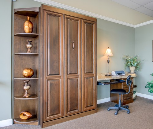 Multi-functional Murphy bed & Desk Myrtle Beach