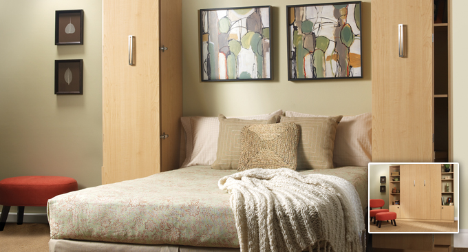 Popular Murphy Bed Designs Myrtle Beach More Space Place