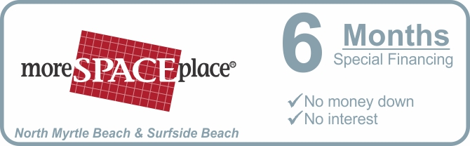 Your #1 Source For Murphy Beds, Home Office Furniture, Custom Closets, And  More, More Space Place Myrtle Beach Has Been In Business On The Grand  Strand ...