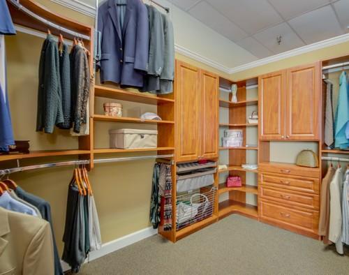 walk-in closet system Myrtle Beach