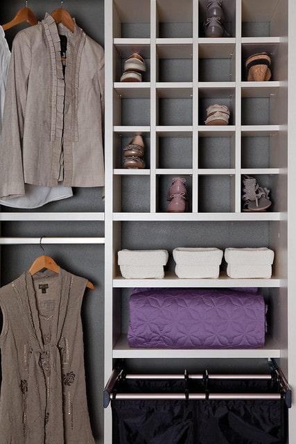 custom closets myrtle beach