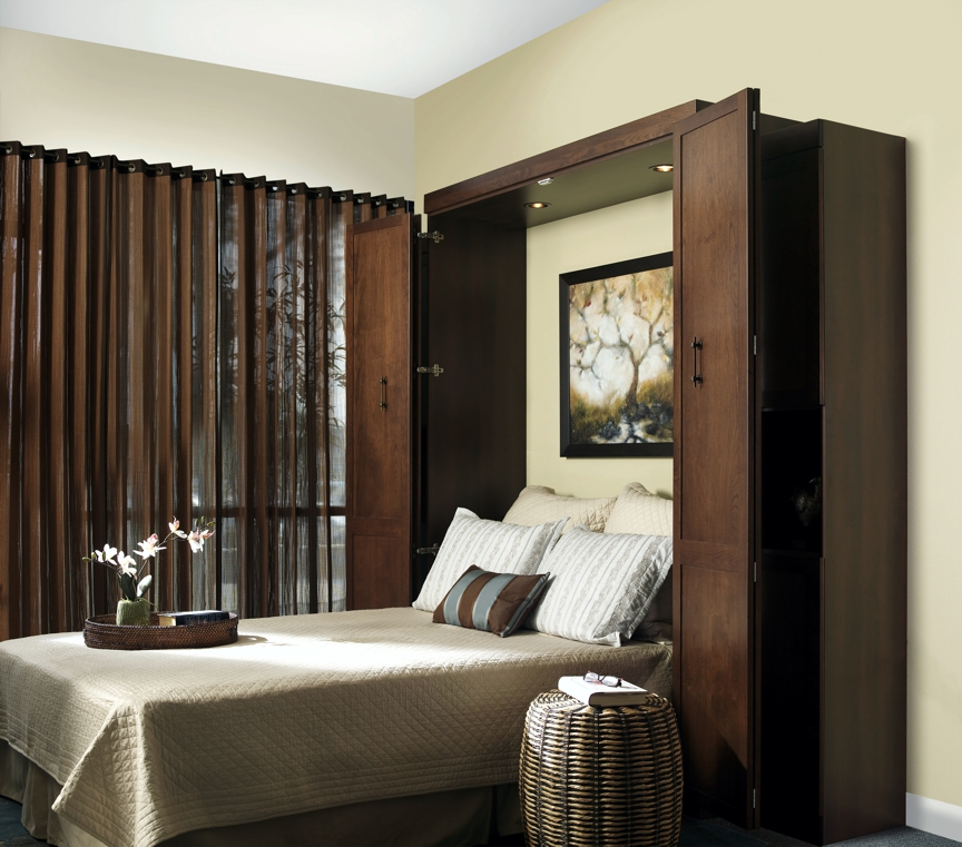 Murphy Beds More Space Place St Petersburg