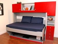 Desk Bed