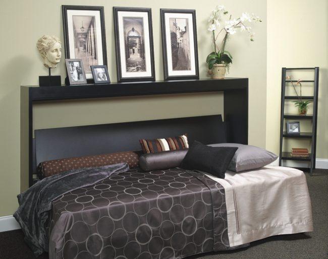 horizontal cosmopolitan murphy bed