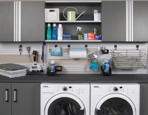 Itu0027s A Place Of U201cutility.u201d So Make It User Friendly. Too Often During A  Homeu0027s Construction, Utility Areas Such As Pantries And Laundry Rooms Are  Added ...