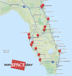 More Space Place Florida