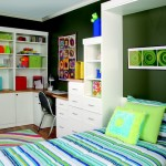 more space place teen bedroom