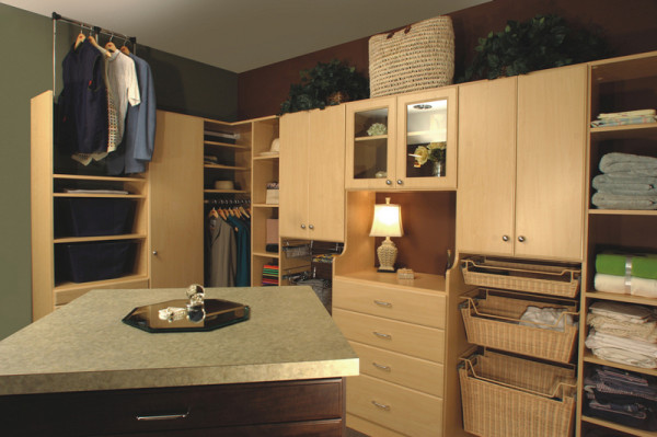 Maybe Youu0027ve Determined That The Spot For Your Custom Closet Will Be  Adjacent To Your First Floor Bedroom. Here, A Small Addition To The House  Might Be Just ...