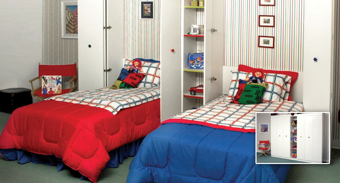Furniture Sets Childrens Bedroom Furniture Kids Custom Closets