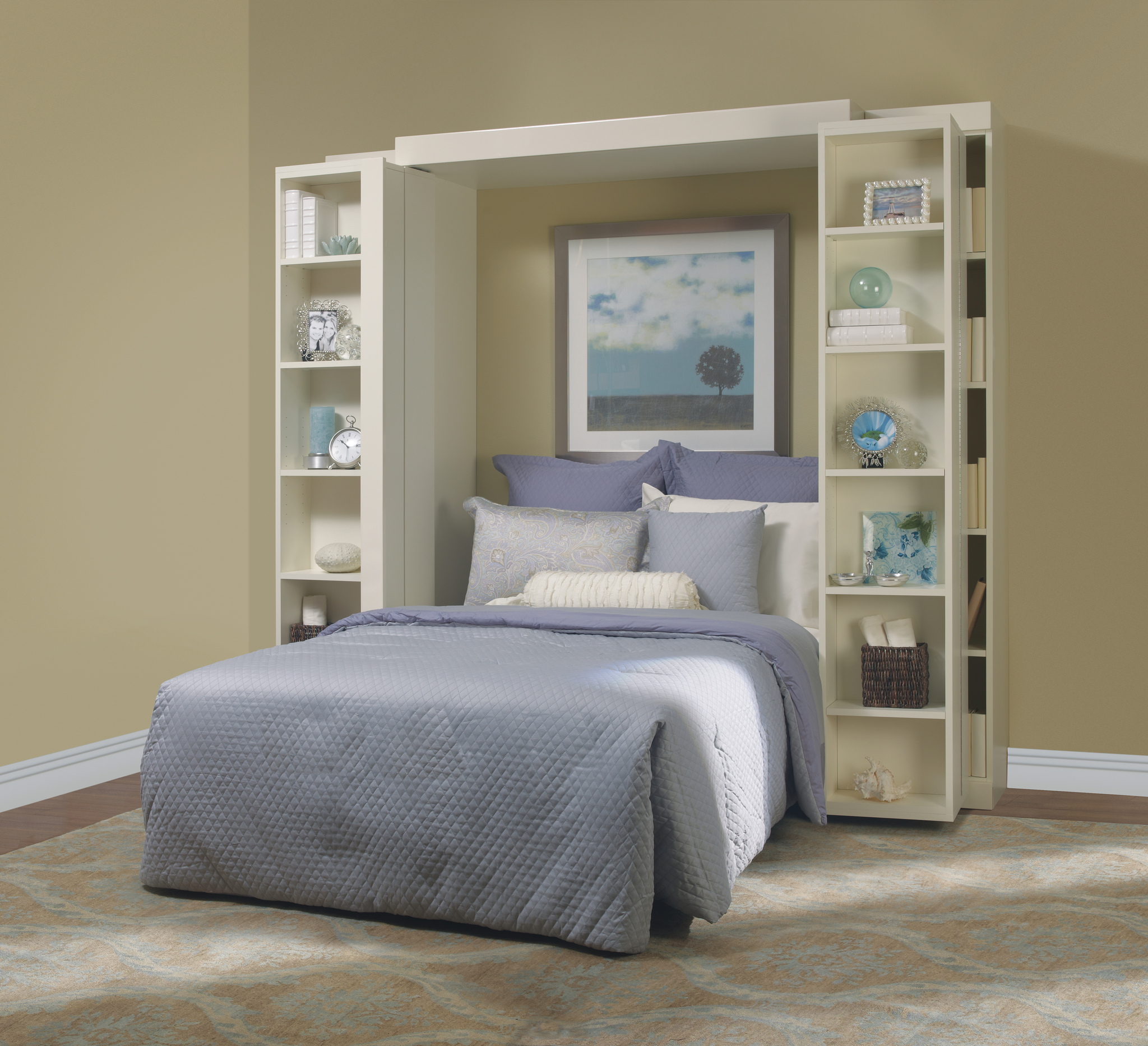 Murphy Beds And More Jupiter : Murphy bed modern beds folding