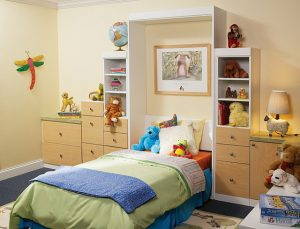 Murphy Bed for Kids