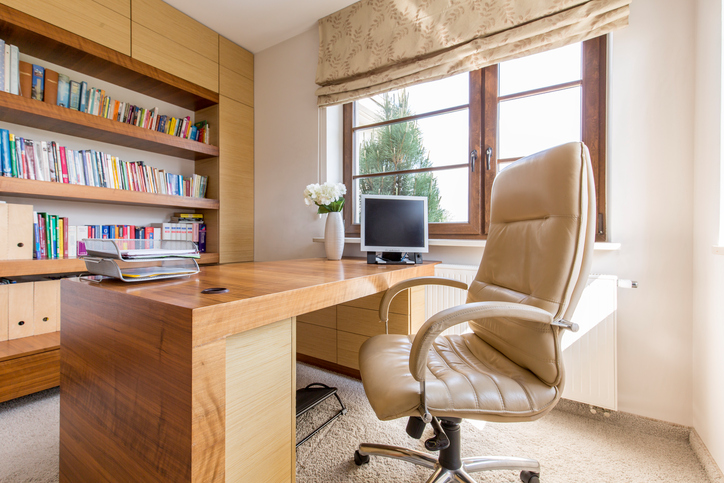 Home Office Design More Space Place