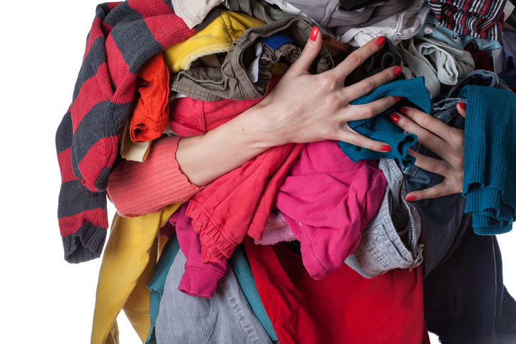 3 Spring Cleaning Tips More Space Place