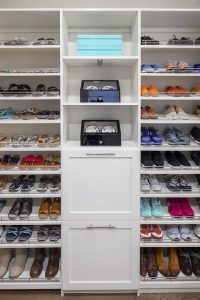 shoe storage more space place