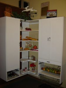 custom healthy pantry more space place