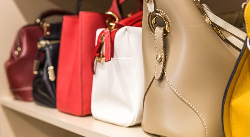 handbag storage more space place
