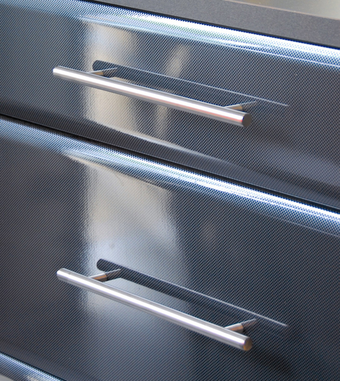 drawer-pulls & Garage Storage Units- Photo Gallery | More Space Place