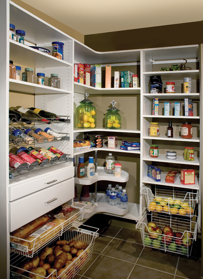 Laundry Pantry And Utility Photo Gallery More Space Place