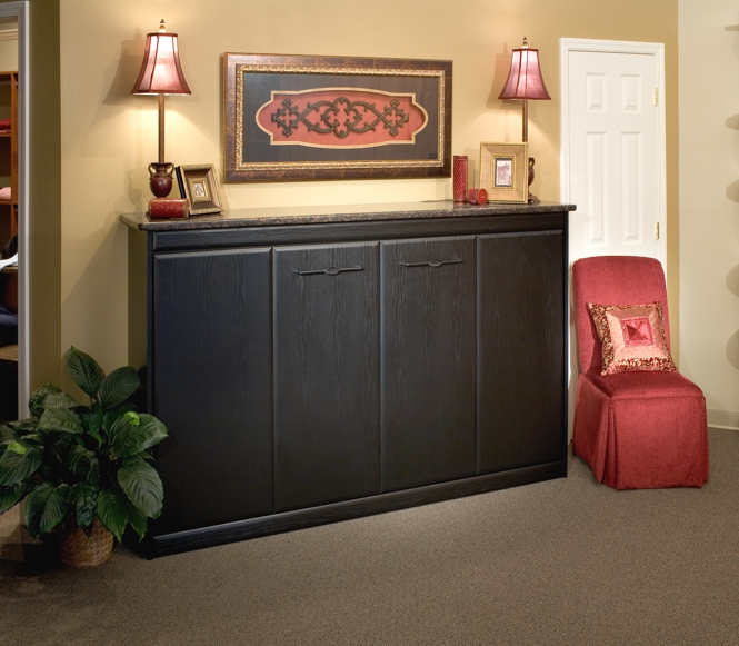 Images For Murphy Beds : Murphy beds photo gallery more space place