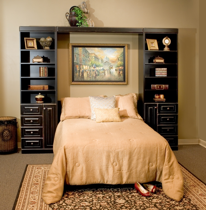 Murphy Beds Photo Gallery | More Space Place