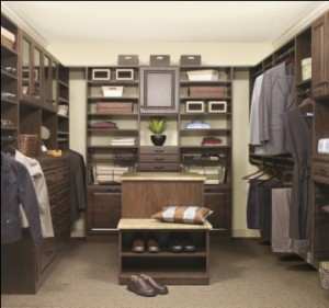 Custom Closets Frisco