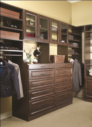 Beautiful Custom Closets Atlanta U0026 Buckhead